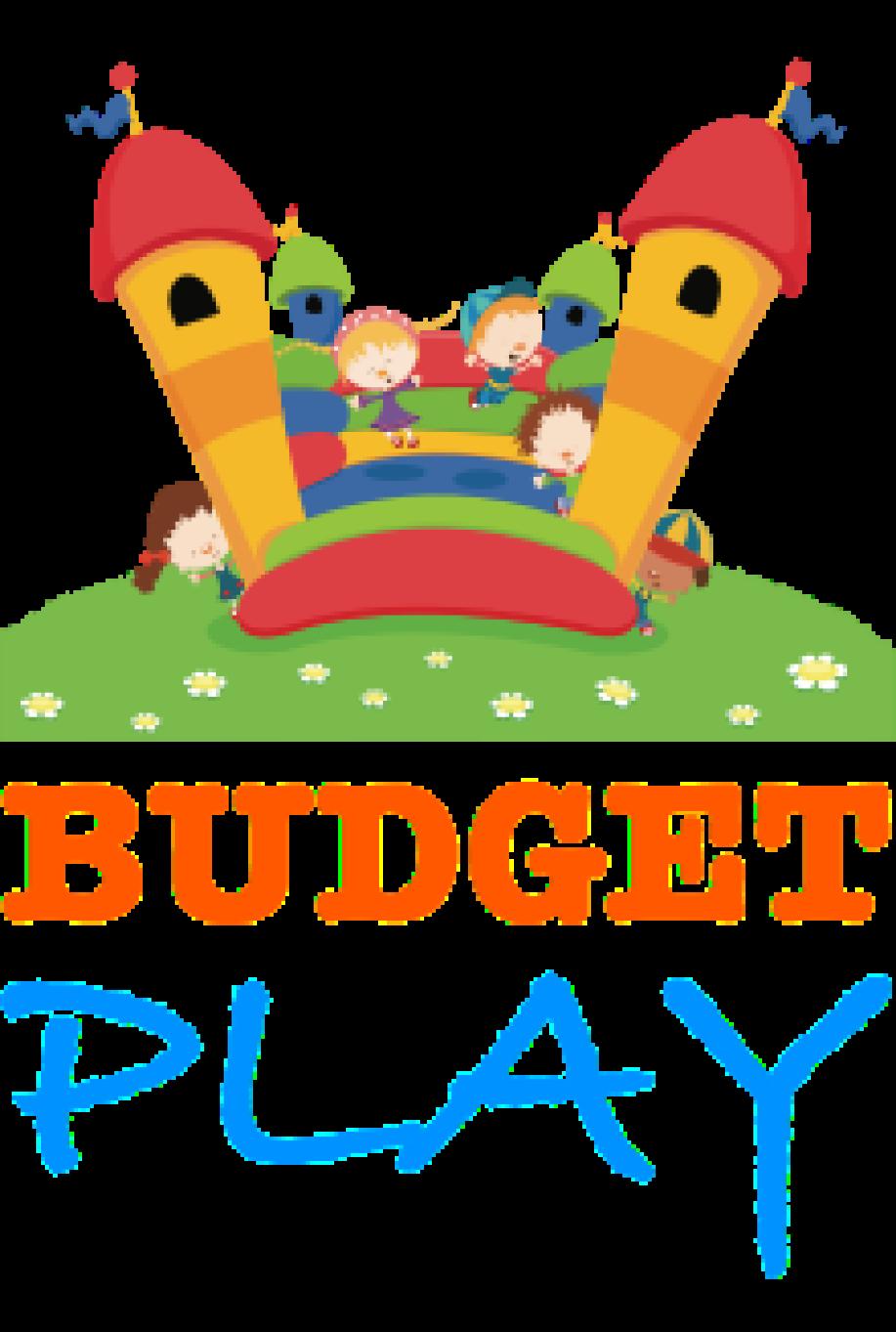Budgetplayverhuur